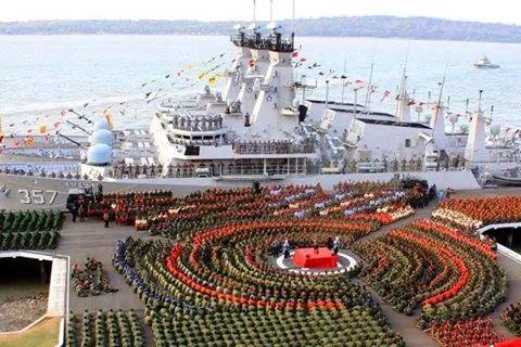 Parlemen : TNI Berhak Minta Anggaran 2016 Ditambah Rp35 T