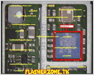 Nokia 2700c bluetooth jumper diagram hardware problem solution