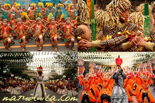 Sinulog Festival 2014 Sinulog festival is one of the
