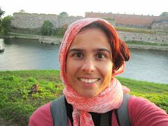 Blog pessoal de Sónia Mendes da Silva - mas para a Ecúmena.
