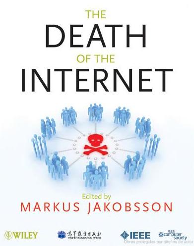morte da internet