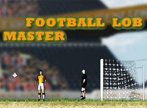 Football Lob Master