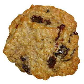Easy Oatmeal Raisin Cookie Recipe