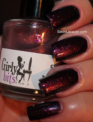 Girly Bits Shift Happens
