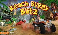 Top 10 Games for Android Smart Mobile Phones - Beach Buggy Blitz