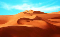 Deserts Landscapes