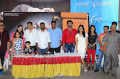 Kothaga Maa Prayanam movie opening photos-thumbnail-14