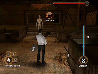 Constantine Free Download PC Game Full Version