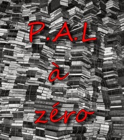 Challenge PAL à zéro - session 1