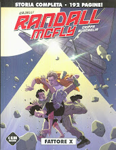 RANDALL MCFLY
