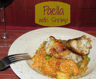 Paella Recipe, Spanish Recipe, Spanish Cooking