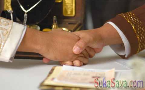 Inilah Pernikahan Yang Baik Dan Mendatangkan Keberkahan Menurut Rasulullah