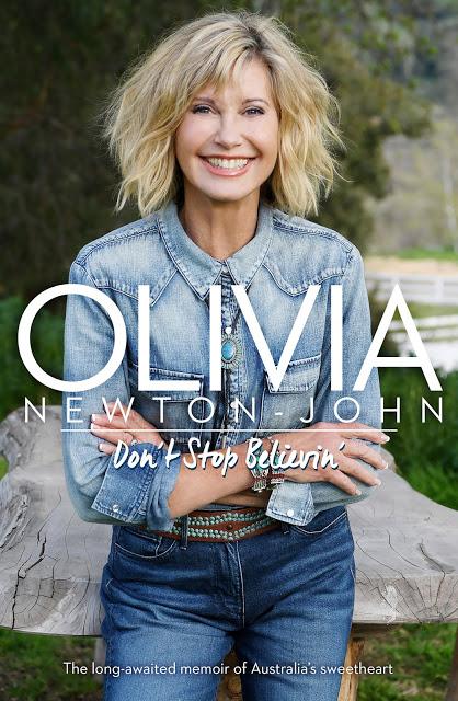 Order Olivia's Memoir!