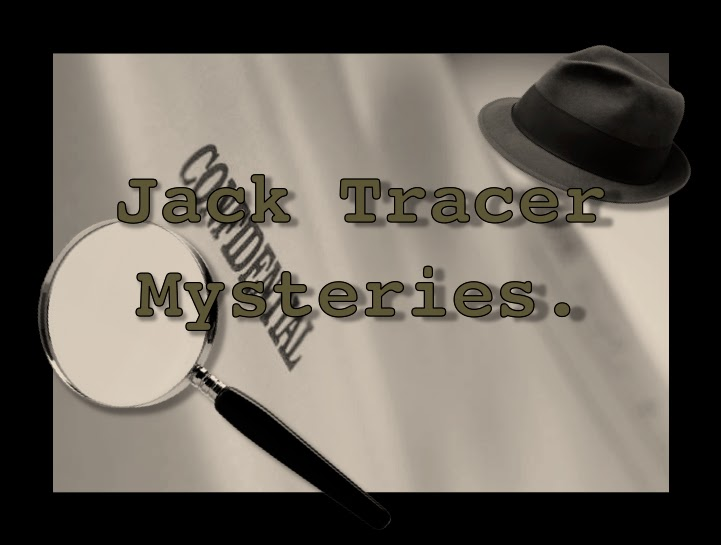 Jack Tracer Mysteries: The Case of the Twitching Muscle Facility