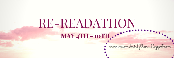 ***Sticky*** - Sign up for a week of re-reading your favourite books!