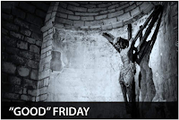 when is good friday 2012