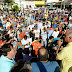 População de Euclides da Cunha(BA) reclama de fechamento de escritório da CAR e EBDA à chapa de oposição