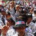 Ratusan Honorer K2 Pemalang Tuntut Diangkat CPNS