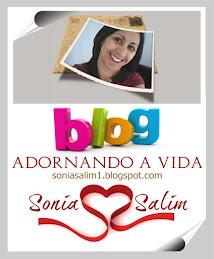 Blog Adornando a Vida