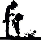 Waktu yang Dilarang - Orang Tua Menghukum Anak