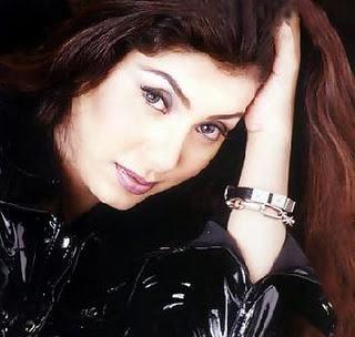 Nirma pakistani actress something is