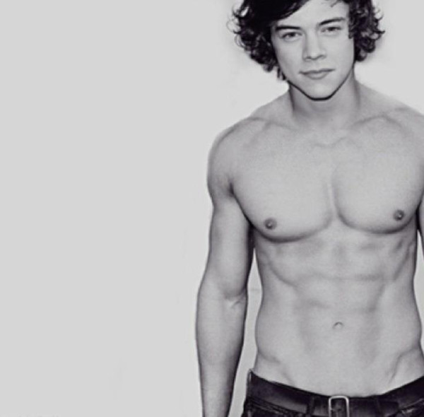 Harry Styles Workout and Diet Secret