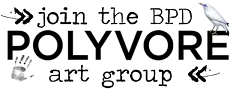 Polyvore Art Group