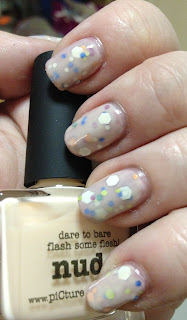 Picture Polish Nude, Jelly Sandwich