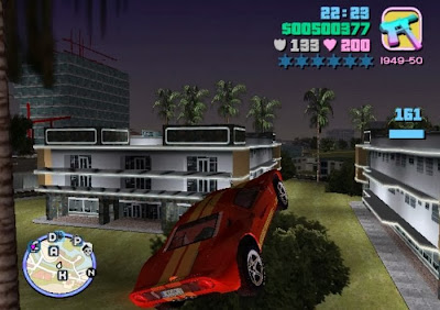 GTA Fast And Furious Game Play