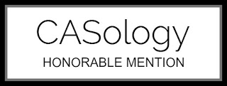 CASology - Honourable Mention