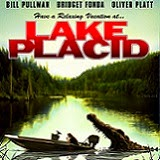 Lake Placid Collector's Edition Blu-ray Review