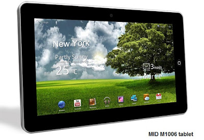 Kocaso M1050 tablet review