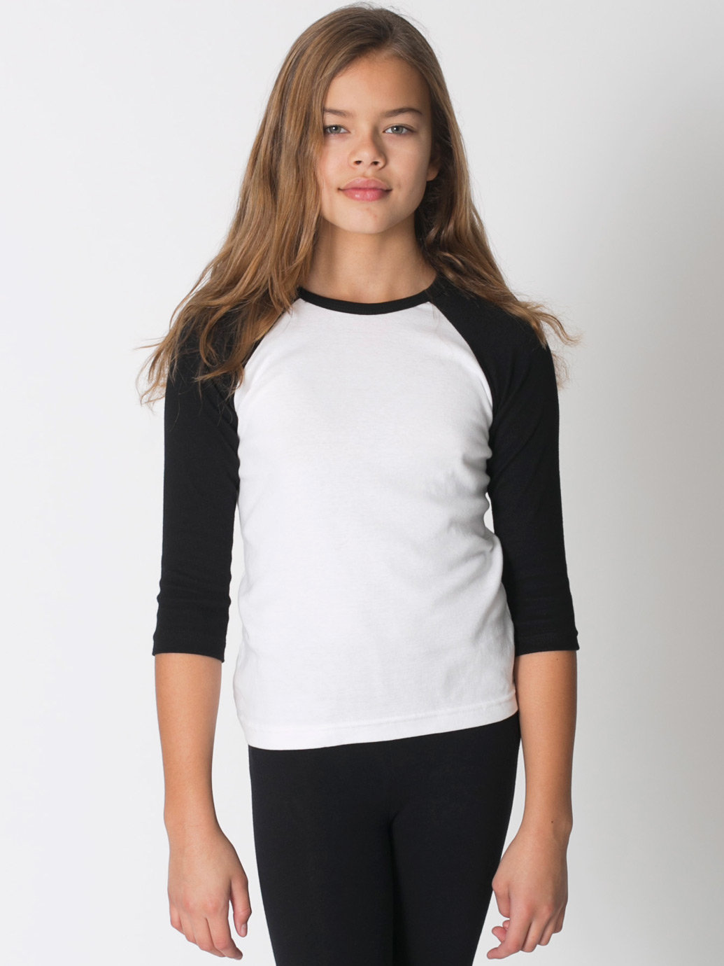 Black t shirt for babies - 10 Colors