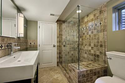 bathroom design chicago