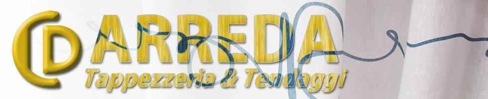 CD Arreda - Tappezzeria e Tendaggi