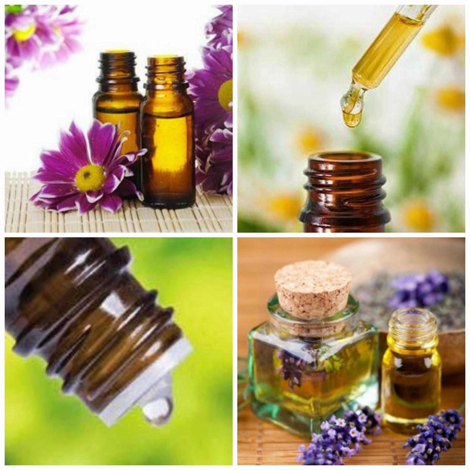 Resultado de imagen para aceites esenciales aromaterapia