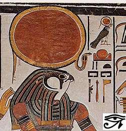 Horus, señor del cielo
