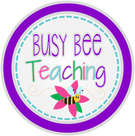 Busy Bee Teahcing