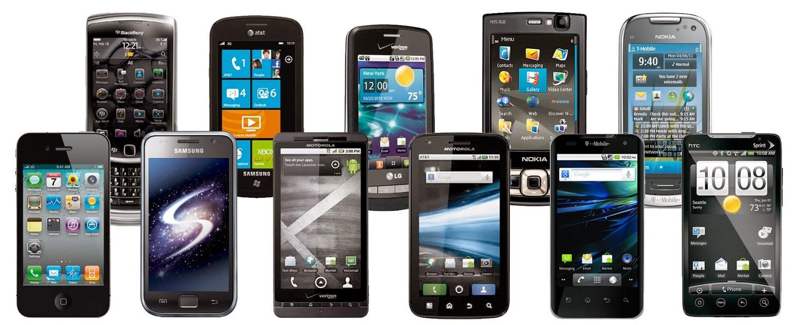 nouveaux smartphones pas cher