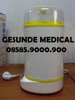 Sterilizer Botol Susu