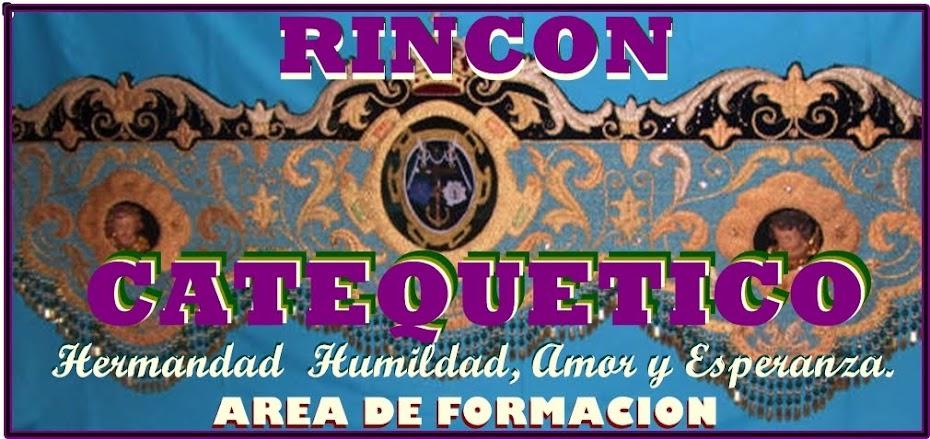 EL RINCON CATEQUETICO