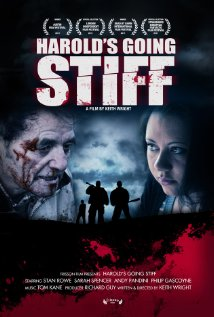 Harolds Going Stiff (2011) DVDRip 300MB