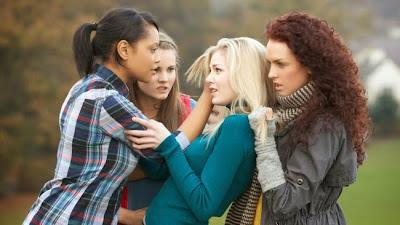 Tipe Orang Yang Sering Jadi Bahan Bully