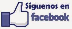 Síguenos en Facebok