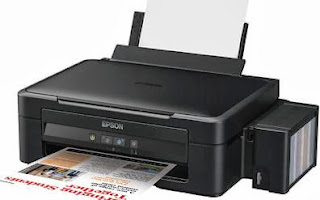 EPSON L210 Printer Download Free Driver