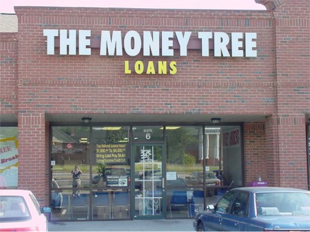 Maximum amount of payday loans picture 1