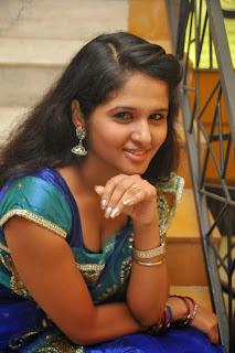 Jayanthi Rajput Saree stills, Pictures (17).jpg