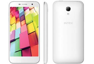 Intex Aqua 4G plus