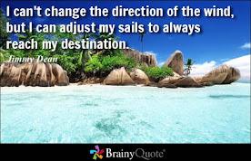 Set Your Sail!