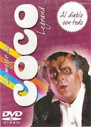 Coco Legrand- Al Diablo con Todo